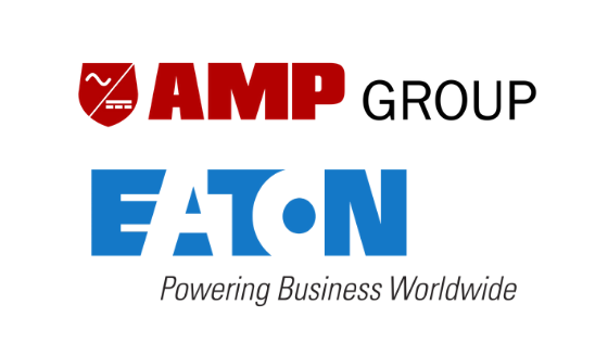 AMP Group Eaton Power Advantage Partner