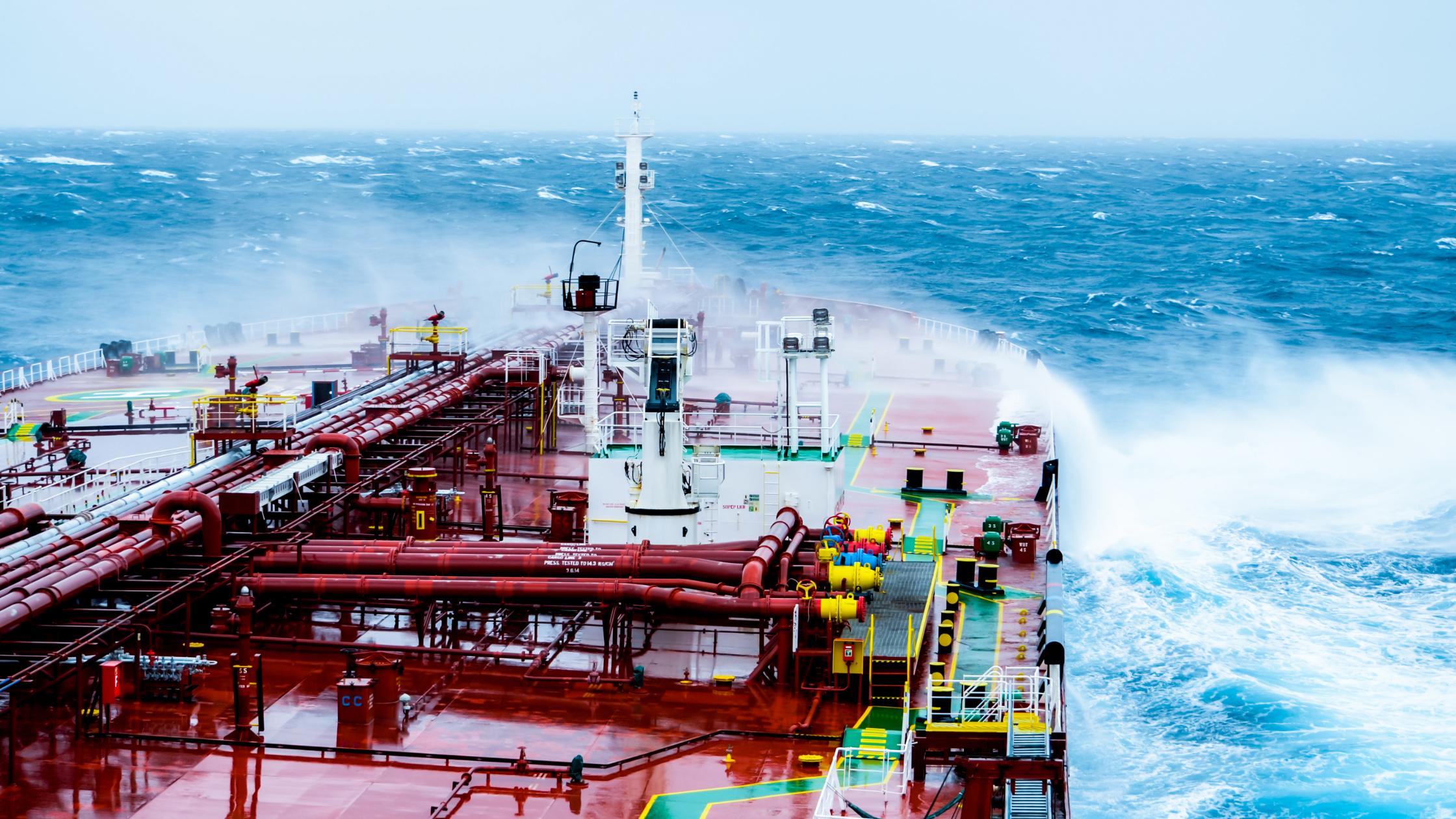 Celebrating World Maritime Day